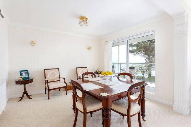 Dining Area of Cliff Drive, Canford Cliffs, Poole BH13