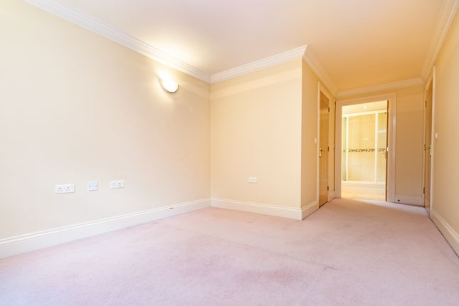 Master Bedroom of Tall Pines, Gally Hill Road, Fleet GU52