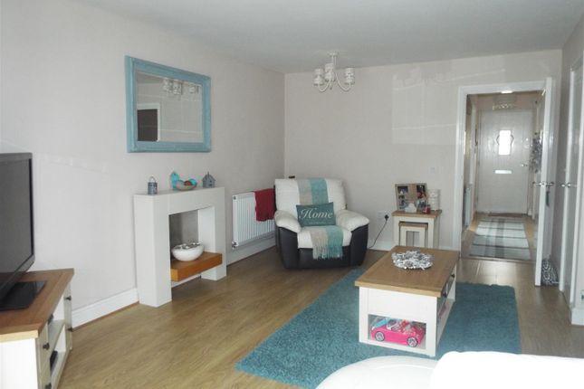 4 Lounge 2 of Penrhyn Gwyn, Llanelli SA15