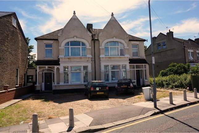 Thumbnail Studio for sale in Balfour Road, Ilford