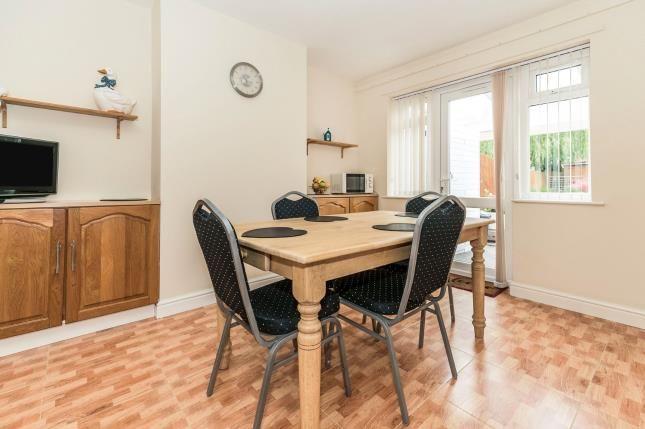 Dining Area of Alvechurch Road, Northfield, Birmingham, West Midlands B31