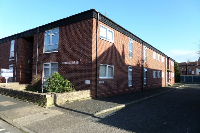 Thumbnail Flat to rent in East Street, Worcester, Worcestershire