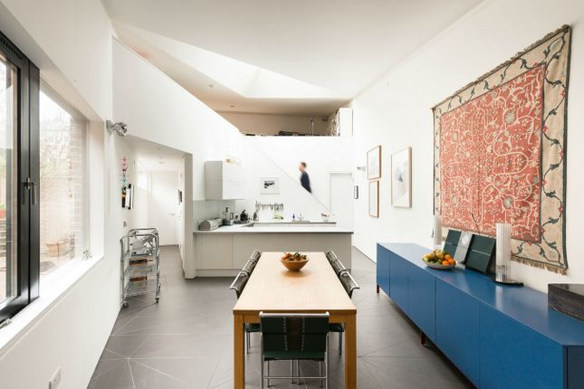 Thumbnail Detached house for sale in Otts Yard London, London