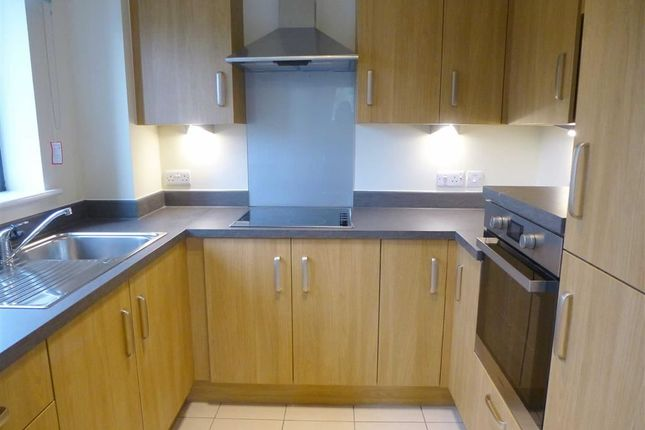 Thumbnail Flat for sale in Calico Court, Glossop, Glossop