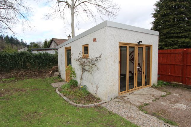 Outbuilding of Drummond Crescent, Inverness IV2