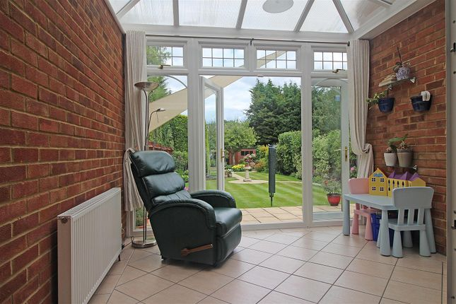 Conservatory of West Towers, Pinner HA5