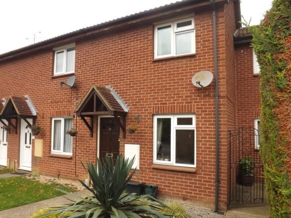 Thumbnail Terraced house for sale in Newland Spring, Chelmsford, Essex