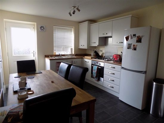 Kitchen of Hawthorn Drive, Thornton Cleveleys FY5