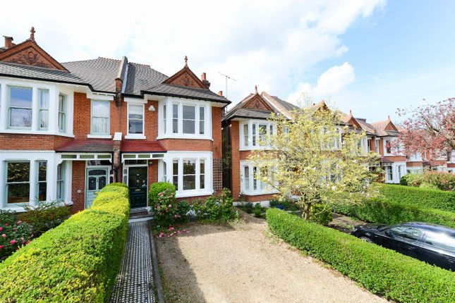 Thumbnail Property to rent in Court Lane, Dulwich Village