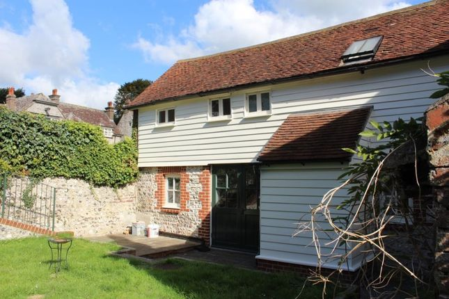 Thumbnail Cottage to rent in The Green, East Dean, Eastbourne