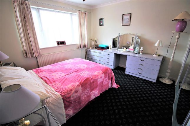 Bedroom Two of School Lane, Hill Ridware, Rugeley WS15