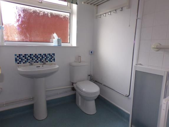 Annexe Wet Room of Wolsey Way, Syston, Leicester, Leicestershire LE7