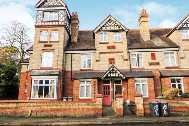 Thumbnail Terraced house for sale in Park Lane, Kidderminster