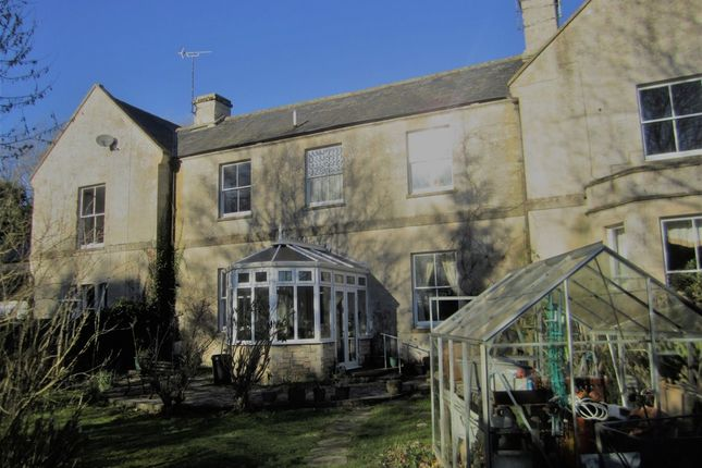 Thumbnail Cottage for sale in Whelford, Fairford