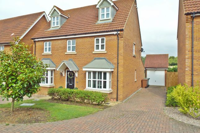 Biscay Close, Irchester, Northamptonshire NN29