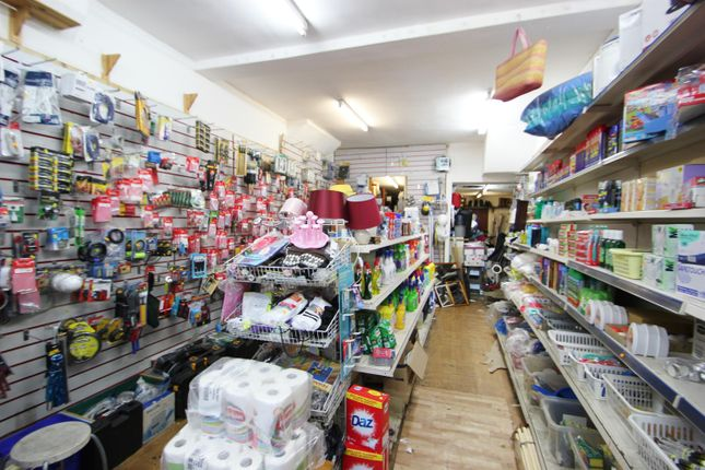 Thumbnail Commercial property for sale in Vicarage Lane, London