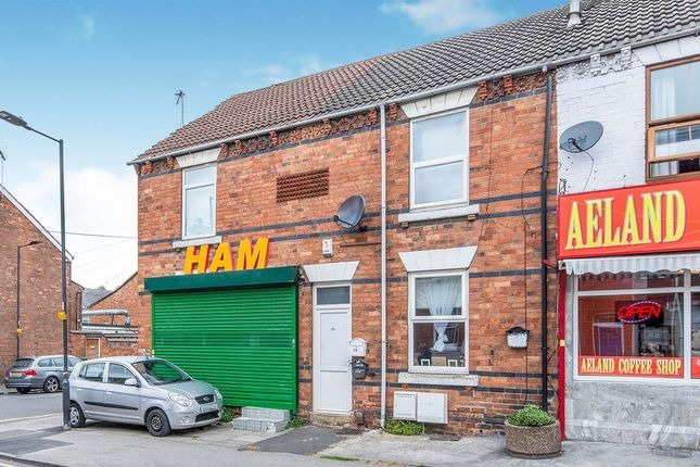 Thumbnail Property for sale in Copley Road, Wheatley, Doncaster