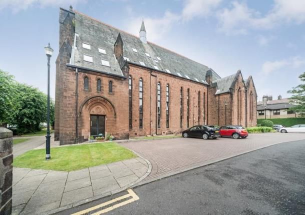 Thumbnail Flat for sale in Greenlaw Avenue, Paisley, Renfrewshire
