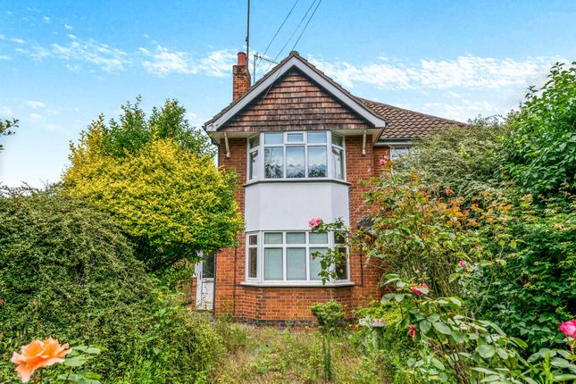 Thumbnail Maisonette for sale in London Road, Delapre, Northampton