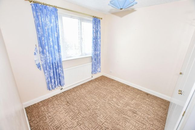 Bedroom Two of Ludlow Close, Northampton NN3