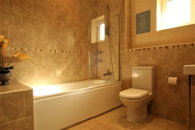 Bathroom of Grenoside Grange Close, Grenoside, Sheffield S35