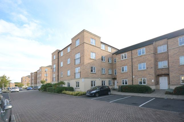 Thumbnail Flat to rent in Birch Close, Huntington, York