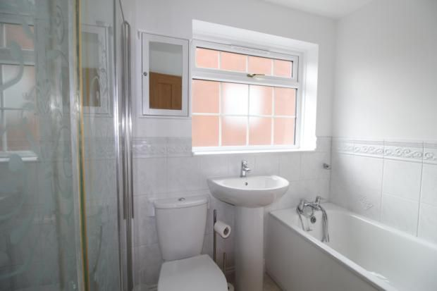 Bathroom of Dingle Road, Rushden NN10