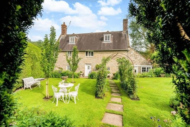Thumbnail Property for sale in Milton, East Knoyle, Wiltshire/Dorset Border