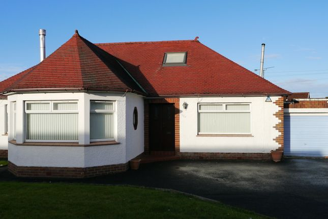 Thumbnail Detached bungalow for sale in Townfoot, Dreghorn