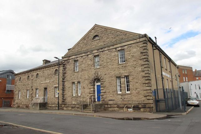 Thumbnail Office for sale in Gaol Street, Hereford