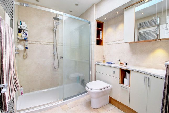 Shower Room of Enborne Row, Wash Water, Newbury RG20