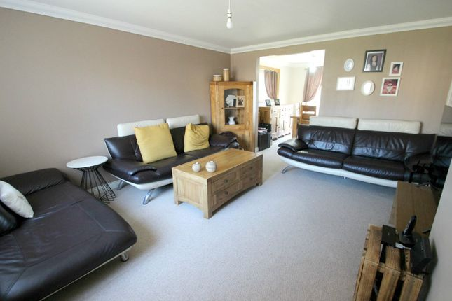Thumbnail Detached house for sale in Linkwood Avenue, Elgin