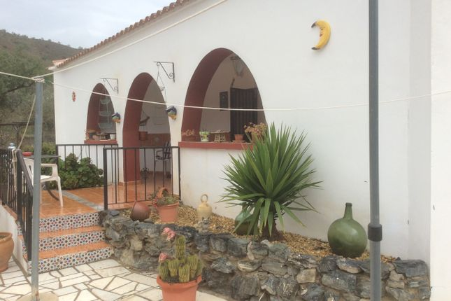 Thumbnail Villa for sale in Oria, Andalusia, Spain