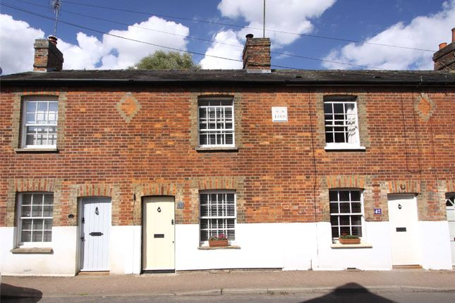 Thumbnail Property for sale in High Street, Whitwell, Hertfordshire