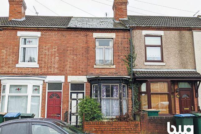 Mansel Street, Coventry CV6