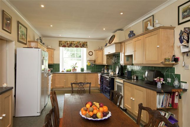 Kitchen of Quarter, Denny, Stirlingshire FK6