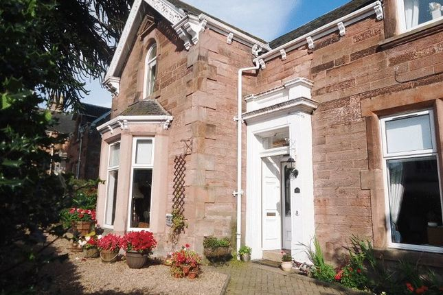 Thumbnail Property for sale in Kellie Place, Alloa