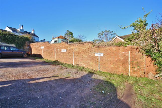 Parking/garage for sale in The Street, Charmouth, Bridport