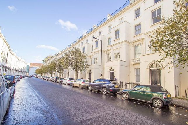 Thumbnail Flat for sale in Porchester Square, London
