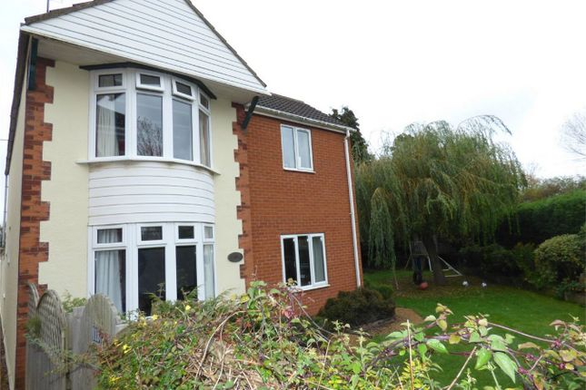 Thumbnail Detached house for sale in Peterborough, Road, Whittlesey, Peterborough