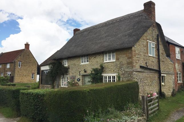 Thumbnail Detached house to rent in Trent, Sherborne, Dorset