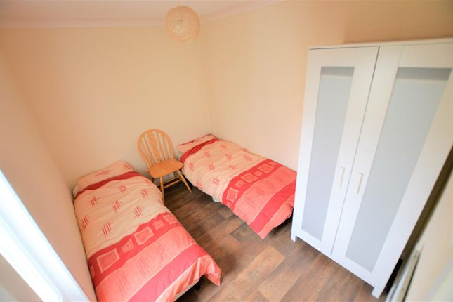 Bedroom Three of Carmarthen Bay, Kidwelly SA17