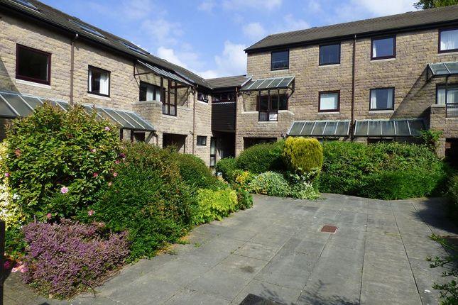 Flat for sale in Kellet Court, Lancaster