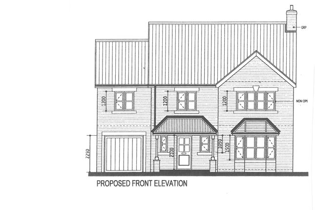 Thumbnail Detached house for sale in Kingsbury Court, Scawthorpe, Doncaster