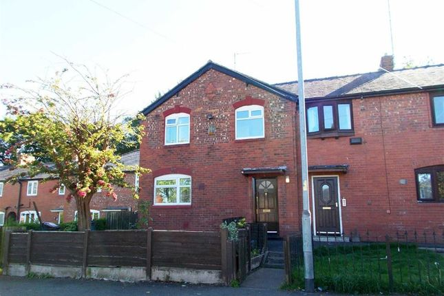 Thumbnail Semi-detached house for sale in Chain Road, Blackley, Manchester