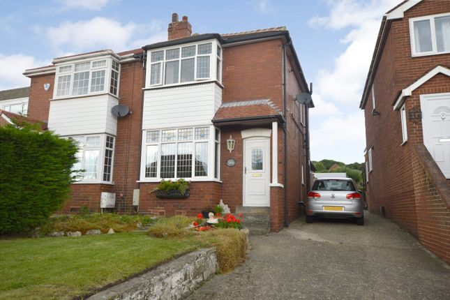 2 bed semi-detached house for sale in Berry Lane, Great Preston, Leeds LS26