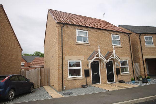 Main Image of Gerbera Drive, Newark, Nottinghamshire. NG24