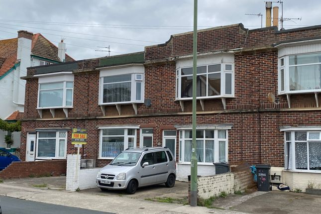 Thumbnail Flat for sale in Manor Road, Paignton