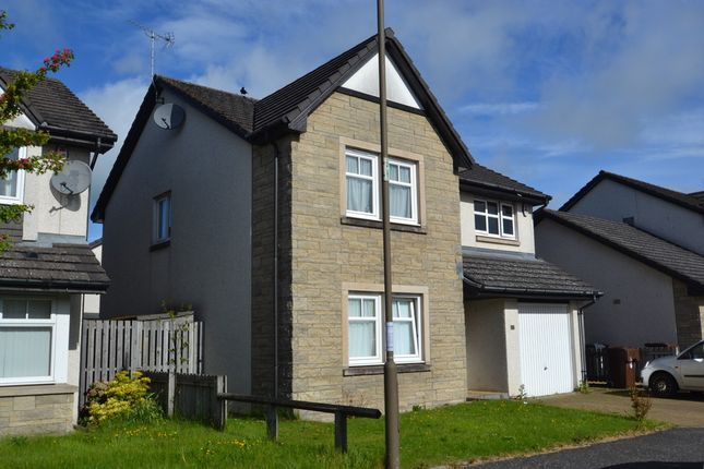 Thumbnail Detached house to rent in River Wynd, Stirling