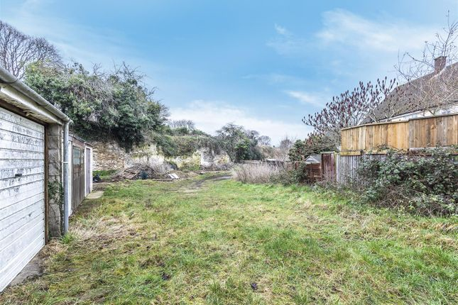 Thumbnail Land for sale in Coppock Close, Headington, Oxford